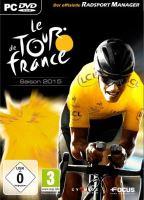 PC Le Tour de France 2015
