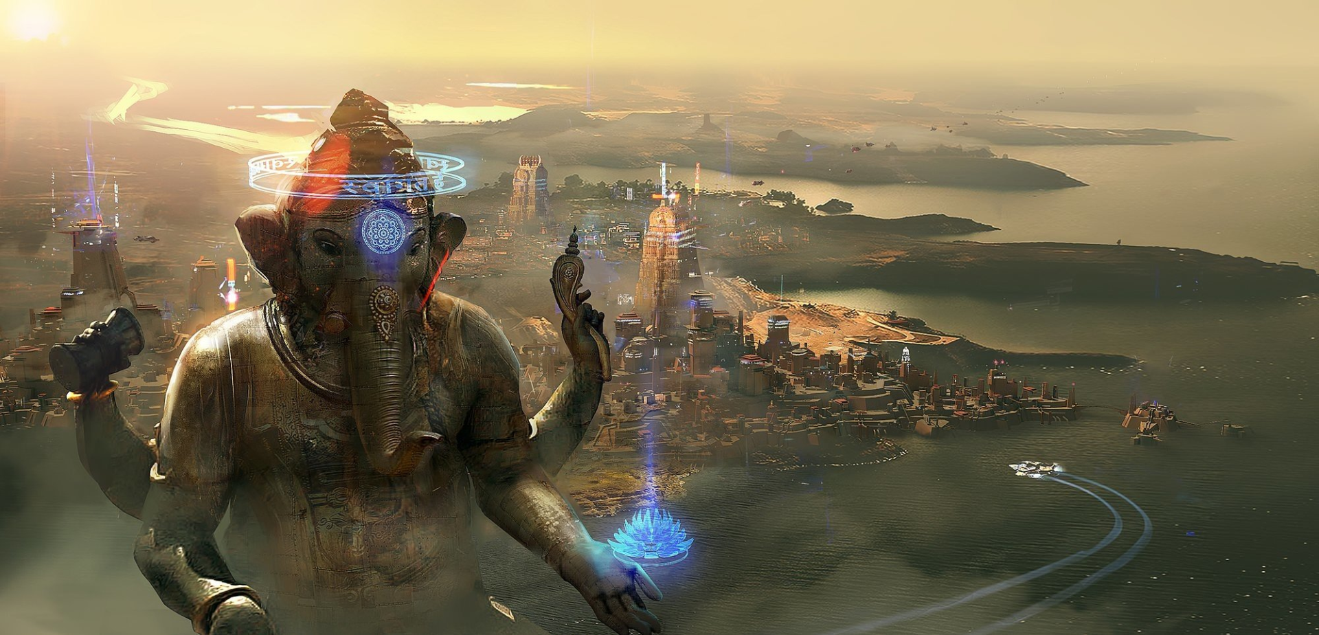 PS4 Beyond Good and Evil 2