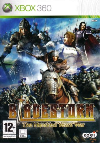 Xbox 360 Bladestorm The Hundred Years War