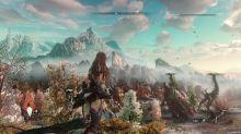 PS4 Horizon Zero Dawn Complete Edition (nová)