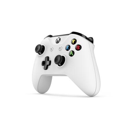 [Xbox One] Bezdrátový Ovladač - bílý