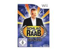 Nintendo Wii Beat The Raab 2. Vydání (DE)