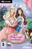 PC Barbie: Princezna a Švadlenka (CZ)