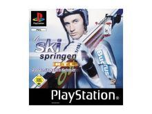 PSX PS1 RTL Ski Jumping 2002