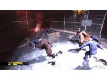 Xbox 360 Watchmen