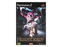 PS2 Herdy Gerdy