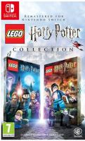 Nintendo Switch Lego Harry Potter Collection (Years 1-7) (nová)