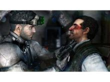 Xbox 360 Tom Clancys Splinter Cell Blacklist (CZ)