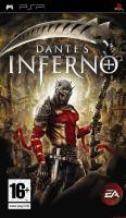 PSP Dantes Inferno