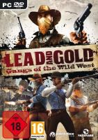 PC Lead and Gold Gangs of the Wild West