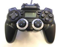 [PS2] Drátový Ovladač Saitek PX5000