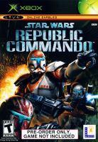Xbox Star Wars Republic Commando