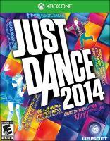 Xbox One Kinect Just Dance 2014 (nová)