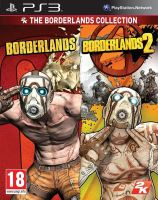 PS3 The Borderlands 1 + 2 (Collection) (nová)