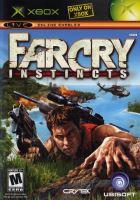 Xbox Far Cry Instincts