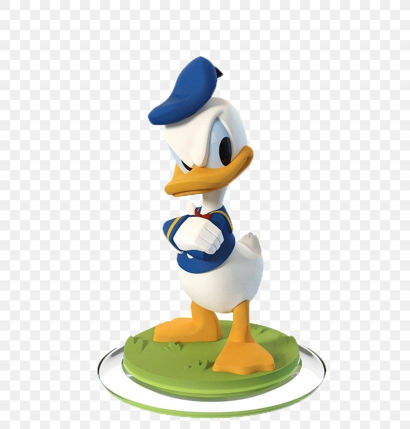Disney Infinity Figurka - Donald Duck (Kačer Donald)