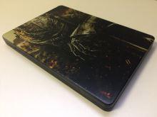 Steelbook - PS3 Dark Souls 2
