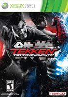 Xbox 360 Tekken Tag Tournament 2 (nová)