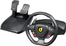 [Xbox 360|PC] Thrustmaster Ferrari 458 Italia Racing Wheel