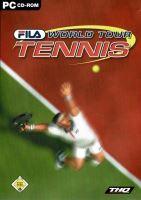 PC Fila World Tour Tennis