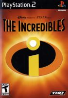 PS2 Úžasňákovi - The  Incredibles