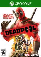 Xbox One Deadpool The Game