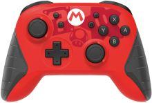 [Nintendo Switch] Bezdrátový Ovladač Hori - Edice Mario (nový)