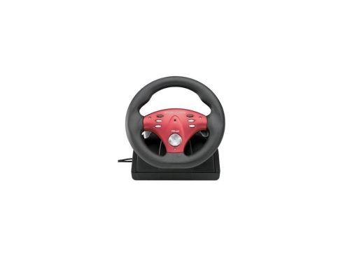 [PC] Trust Steering Wheel GM-3100R