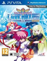 PS Vita Arcana Heart 3 Love Max!!!!!