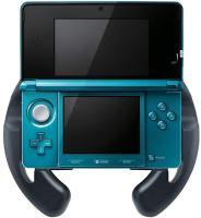 [Nintendo 3DS] Volant Nintendo Racing (nový)