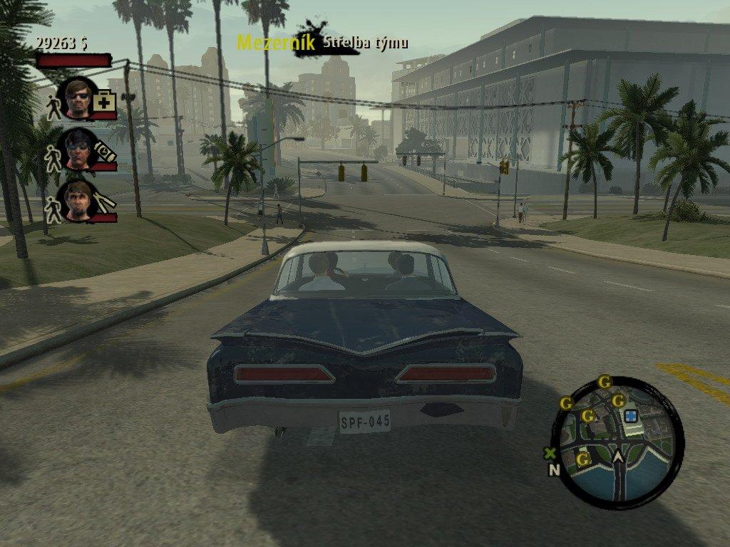 Xbox 360 Kmotr 2 The Godfather 2 (DE)