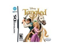 Nintendo DS Disney Tangled