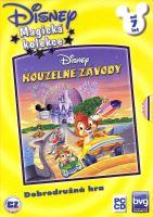 PC Disney Kouzelné závody (CZ)