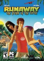 PC Runaway 2 The Dream Of The Turtle
