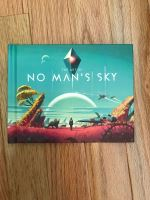 Art Book - The Art of No Man's Sky
