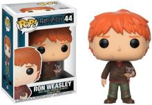 Funko POP! Ron - Harry Potter (nová)