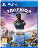 PS4 Tropico 6 (nová)