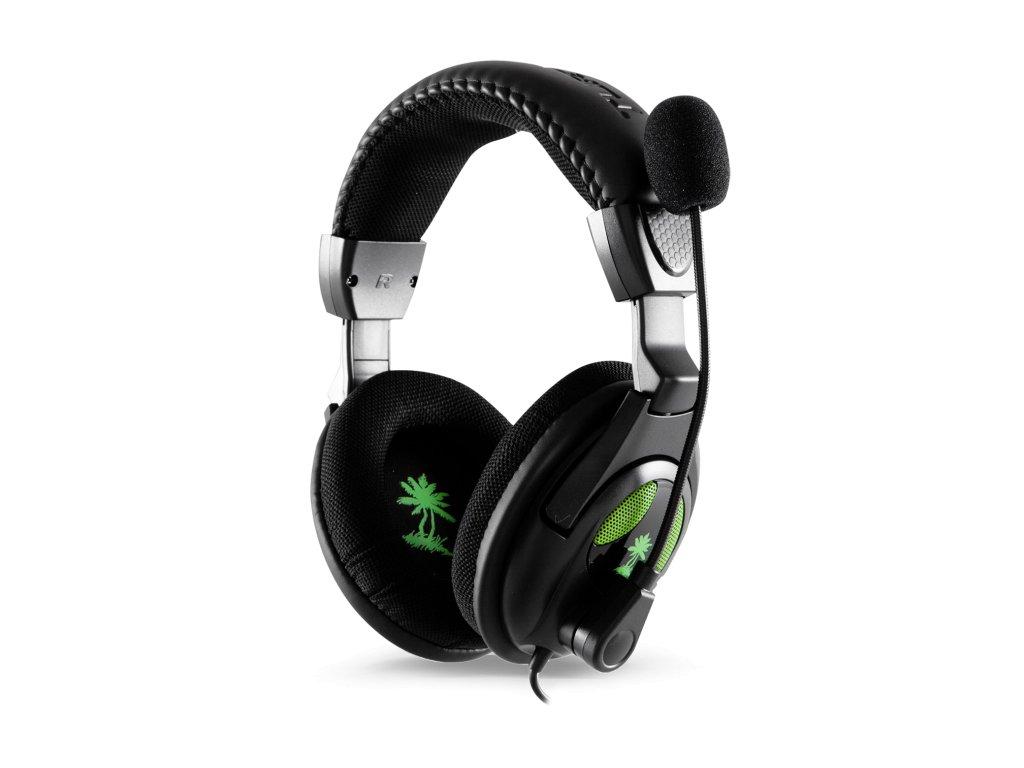 [Xbox 360][PC] Turtle Beach Ear Force X12 (estetická vada)