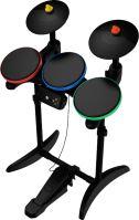 [Xbox 360] Band Hero Wireless Drum Kit (bez ovladače, bez šlapky, estetická vada)