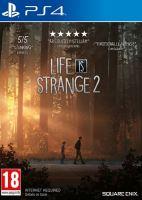 PS4 Life is Strange 2 (nová)