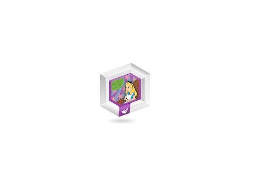 Disney Infinity herní mince: Říše divů (Alice's Wonderland)