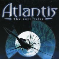 PC Atlantis: The Lost Tales