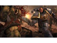 Xbox 360 Warhammer 40000: Space Marine
