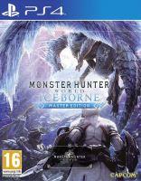 PS4 Monster Hunter World: Iceborne Master Edition (nová)
