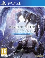 PS4 Monster Hunter World: Iceborne (nová)
