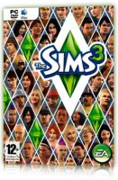 PC The Sims 3 (CZ)