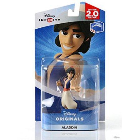 Disney Infinity Figurka - Aladdin (nová)