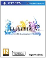 PS Vita Final Fantasy X/X-2 HD Remaster