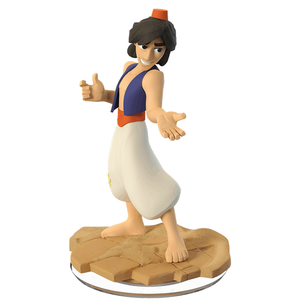 Disney Infinity Figurka - Aladdin