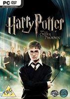 PC Harry Potter a Fénixův Řád, Harry Potter and the Order of the Phoenix (CZ)